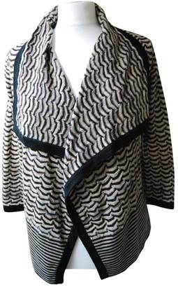 Karen Millen Brown Wool Knitwear for Women