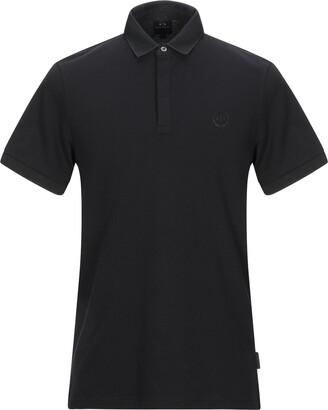 Armani Exchange Polo shirts