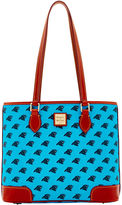 Dooney & Bourke NFL Panthers Richmond