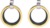 Marni Green Hoop Earrings