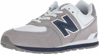 New Balance Kid's 574 V1 Lace-Up Sneaker