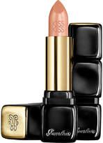 Guerlain KissKiss Crème lipstick nude