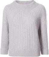 3.1 Phillip Lim Ribbed pullover