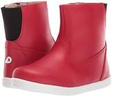 Bobux I-Walk Paddington Waterproof Boot (Toddler) (Red) Kid's Shoes