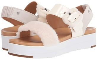 UGG Le Fluff (Jasmine) Women's Sandals
