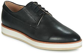 JB Martin ZELMAC women's Casual Shoes in Black
