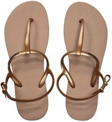Havaianas Freedom Sandal Rose Gold