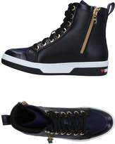 Love Moschino High-tops & sneakers - Item 11328800
