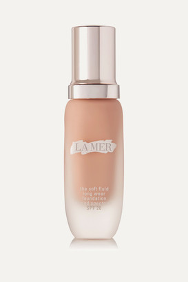 La Mer Soft Fluid Long Wear Foundation - Honey, 30ml