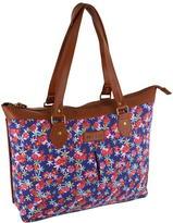Miso Canvas Tote Bag