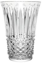 Saint Louis Clear Crystal Vase