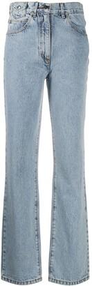 Almaz Light Wash Jeans