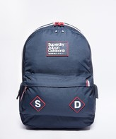 Superdry Trinity Montana Backpack