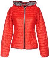 Duvetica Down jackets - Item 41696046
