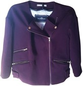 By Malene Birger Purple Jacket for Women