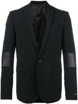 Les Hommes classic blazer
