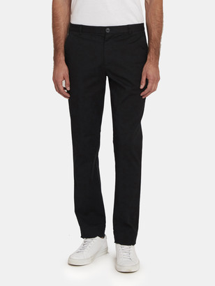 ATM Anthony Thomas Melillo Stretch Cotton Slim Pant