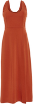 A.L.C. Leesa Scoop Neck Sleeveless Dress