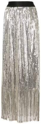 Rachel Comey fringed embellished skirt