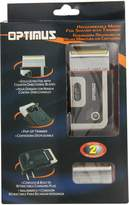 Optimus 50015 Direct AC Power Rechargeable Pocket Palm Shaver
