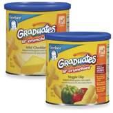 Gerber Graduates® Lil' Crunchies