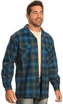 Pendleton Men's Long Sleeve Classic-Fit Board Shirt