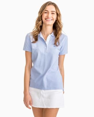 Southern Tide Women's Skipjack Polo Shirts
