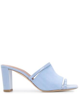 Malone Souliers open-toe mule sandals
