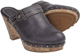 Frye Audra Button Clogs (For Women)