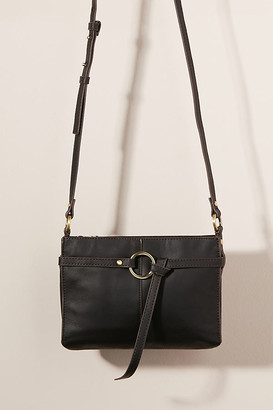 Hobo Libra Crossbody Bag By in Black Size ALL