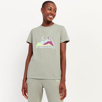 Roots Womens Harvest Moon T-shirt