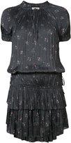 Ulla Johnson Nora shift dress - women - Polyester - 4