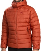 Arc'teryx Thorium AR Hooded Down Jacket - 750 Fill Power (For Men)