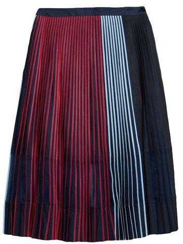 BODICE 3/4 length skirt