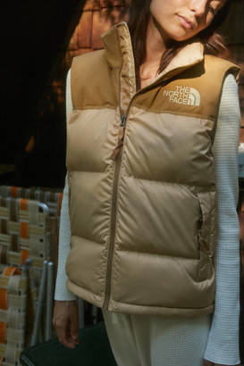 The North Face Eco Nuptse Puffer Vest