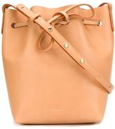 Mansur Gavriel bucket crossbody bag - women - Leather - One Size