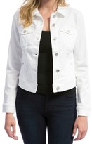 Liverpool Jeans Company Petite Women's Denim Jacket