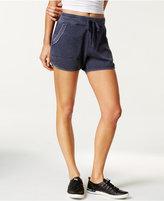 Calvin Klein Distressed Running Shorts