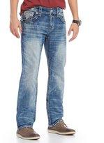 Rock Revival Elmer J200 Straight Fit Jeans