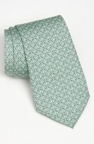 Vineyard Vines Men's 'Golf Clubs' Silk Tie