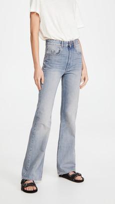 Etoile Isabel Marant Belvira Jeans