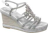 Catwalk Wedge Sandals