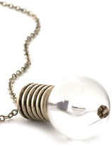 Get Your Filament Necklace