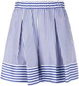 P.A.R.O.S.H. striped skirt