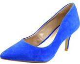 Alfani Jeules Pointed Toe Synthetic Heels.