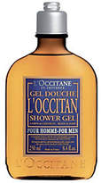 L'Occitane Shower Gel for Men, 8.4-fl oz