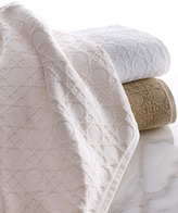 Matouk Marcus Collection Cane Towels