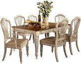 Asstd National Brand Meadowbrook 7-pc. Rectangular Dining Set
