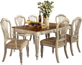 JCPenney Meadowbrook 7-pc. Rectangular Dining Set