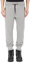 Moncler O Men's Tab-Cuff Cotton Sweatpants
